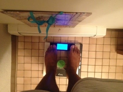 Weigh-In Wednesday