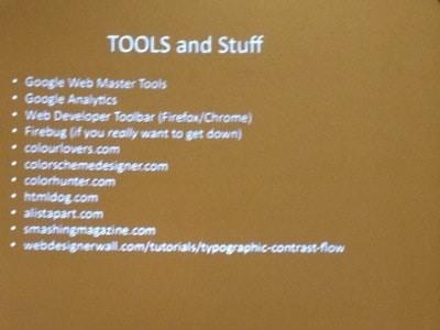 FitBloggin tools
