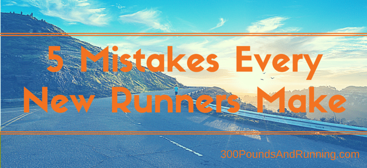 5 Mistakes Every New Runners Make and How to Fix Them