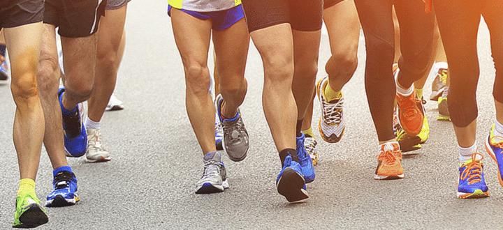 5 Reasons to Start Running Now