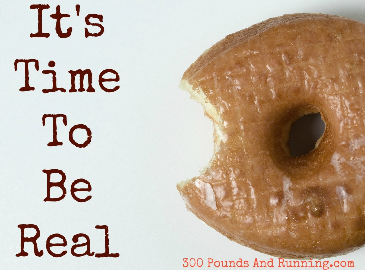 It\'s Time to Be Real! 6 Krispy Kreme Doughnuts -