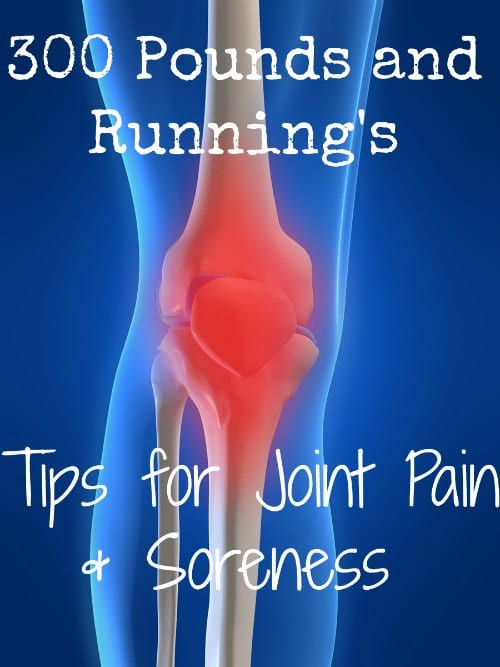 Joint Pain and Soreness