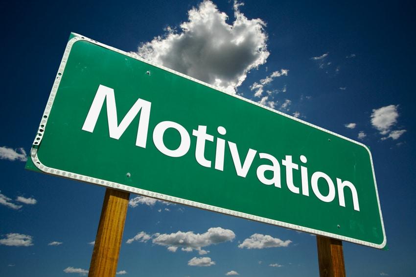 Motivation Monday: Moving Forward