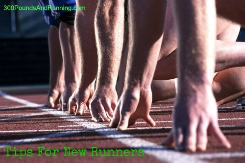 Tips for New Runners