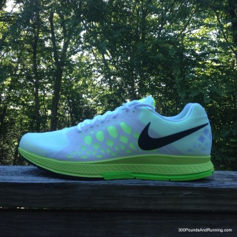 First Look: Nike Air Zoom Structure 20 Runner's World