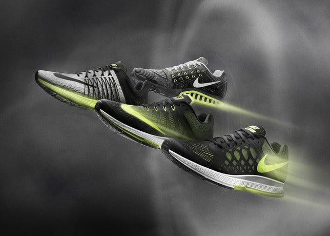 New Nike Zoom Air Running Collection Released Over The Weekend