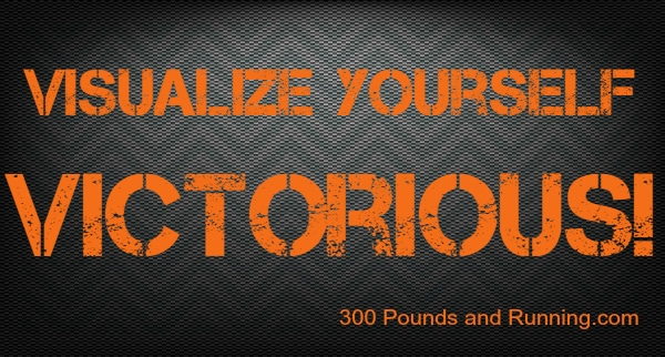 Visualize Yourself Victorious