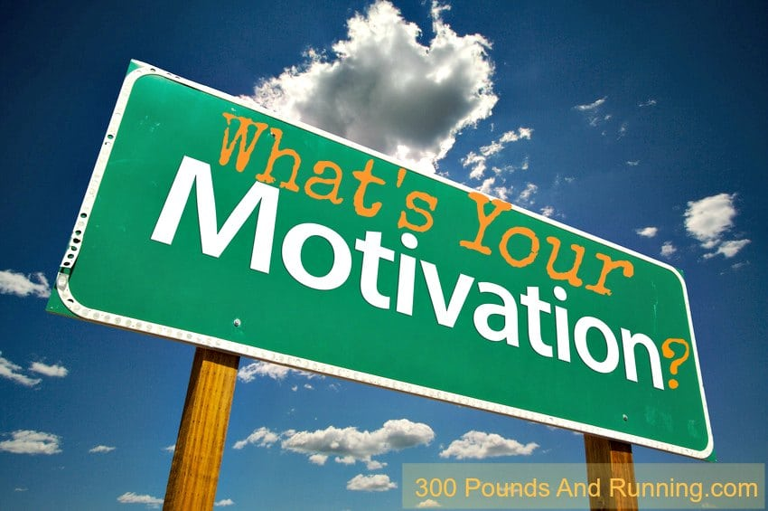 What's Your Motivation? (Kia Ruiz from BodhiBear.net)