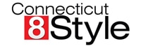 ct style news 8 logo