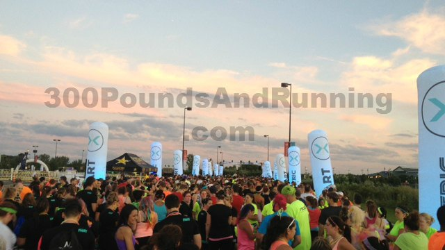 Electric Run Hartford Recap