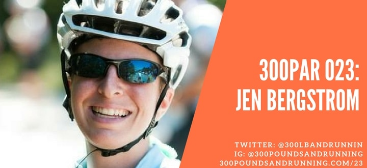 300PAR 023: Jen Bergstrom