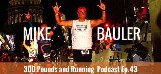 Mike Bauler