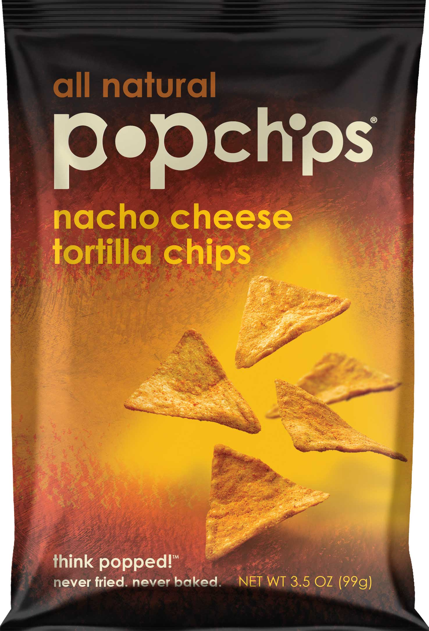 nacho cheese popchips
