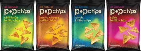 popchips 4 flavors